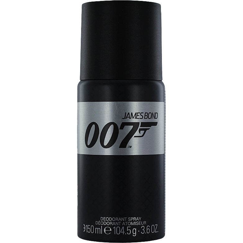 James Bond 007 Deospray