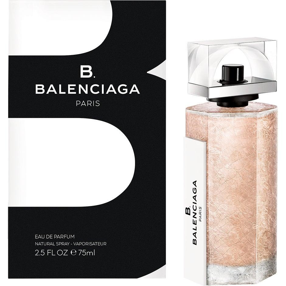 Bilde av Kjøp Balenciaga B. Edp, 75ml Balenciaga Parfyme Fri Frakt