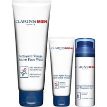 Skin Care Trio For Men