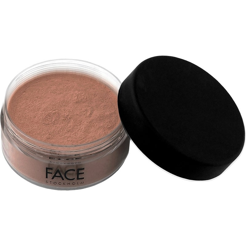 FACE Stockholm Mineral Foundation