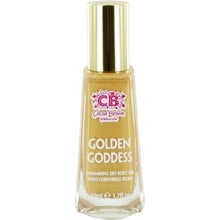 Shimmering Dry Body Oil