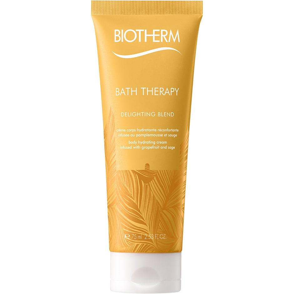 Biotherm Bath Therapy Delighting Blend Body Cream, 75 ml Biotherm Body Lotion