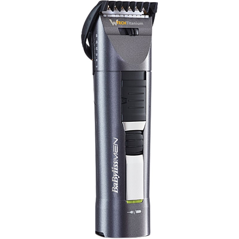 Babyliss Hair/Beard Clipper Set