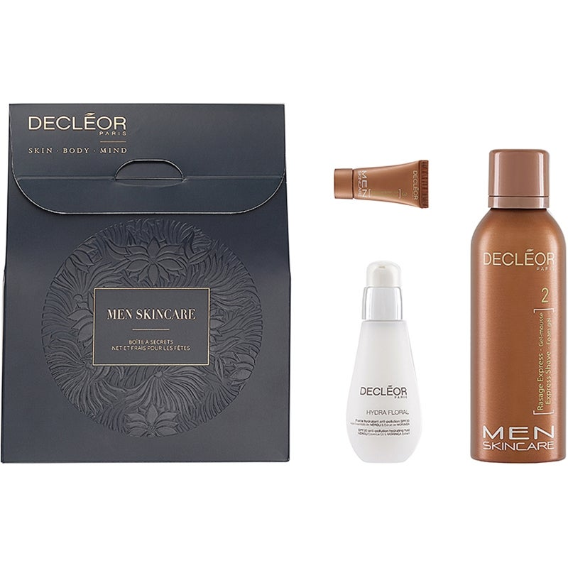 Decléor Men's Skin Care Kit