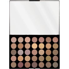 Pro HD Palette Matte Amplified 35 Eyeshadow