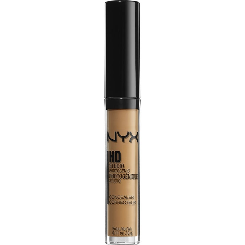 High Definition Photogenic Concealer