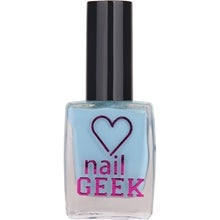I Heart Makeup Nail Geek