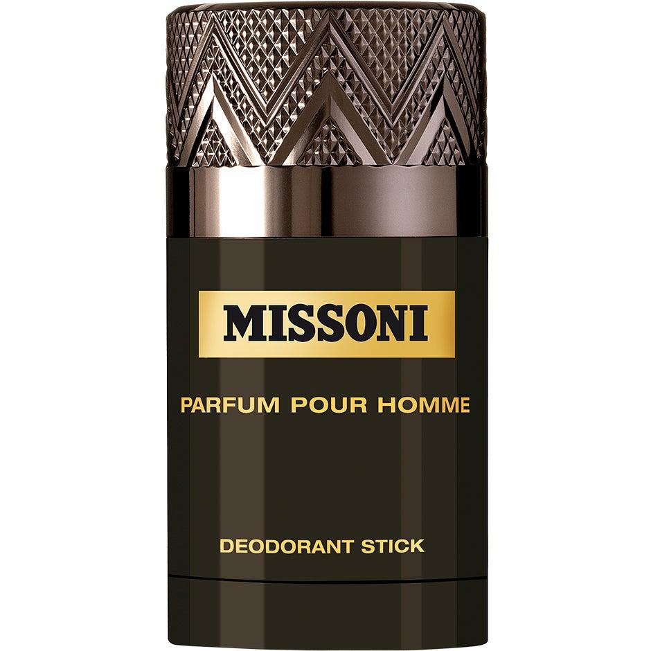 Pour Homme  Missoni Deodorant Missoni