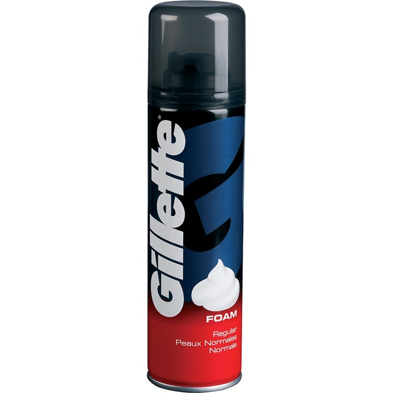 Regular Shaving Foam