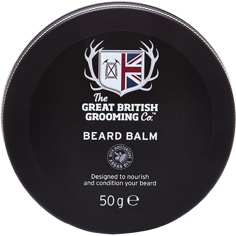 The Great British Grooming Co. Beard Balm