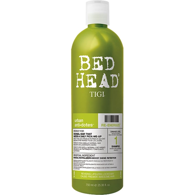 TIGI Bed Head Urban Re-Energize 1