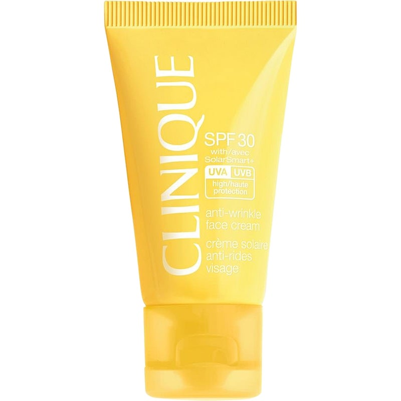 Clinique SPF30 Anti-Wrinkle Face Cream
