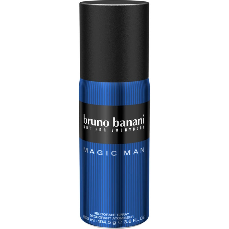 Bruno Banani Magic Man Deospray