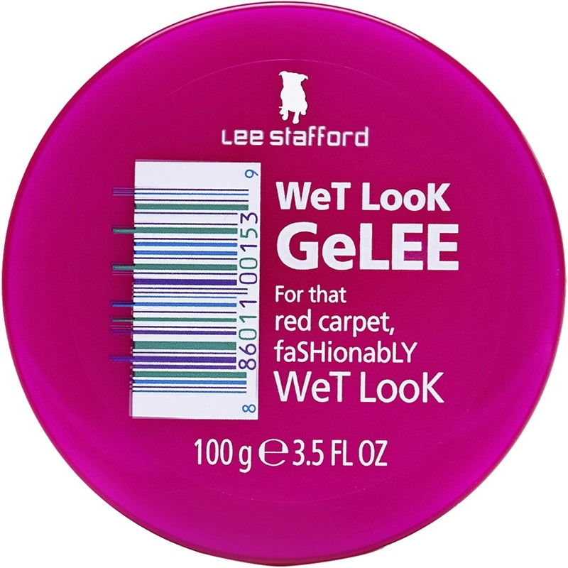 Lee Stafford Wet Look Gelee