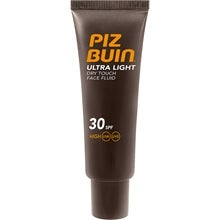 Ultra Light Dry Touch Face Fluid
