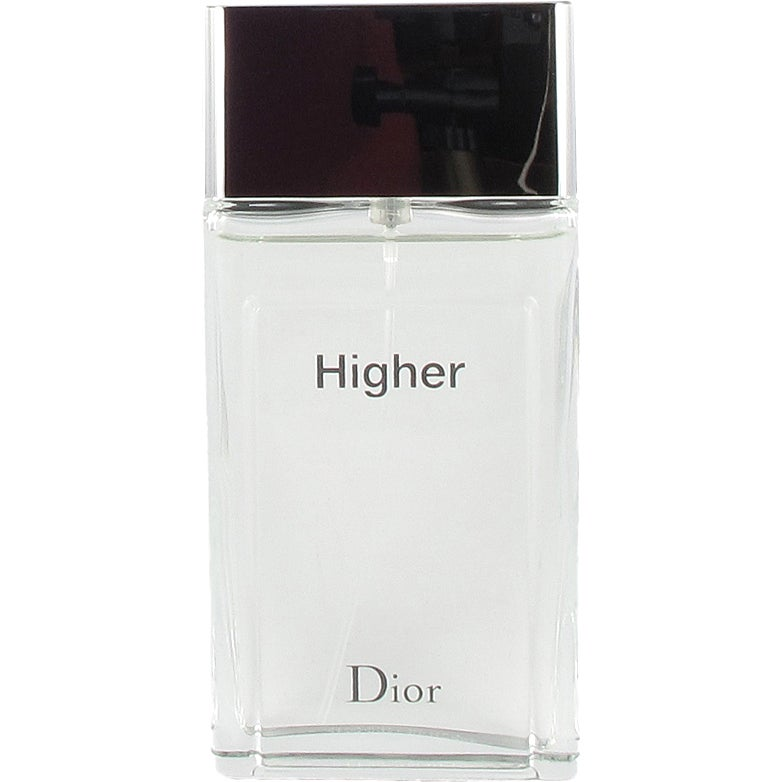 Higher EdT