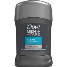 Dove Clean Comfort