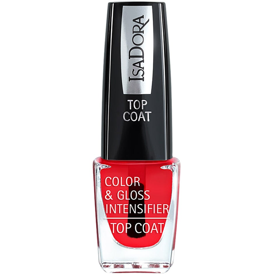 top coat neglelakk
