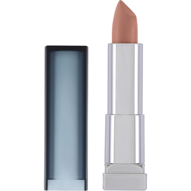 Maybelline Color Sensational Matte Nudes