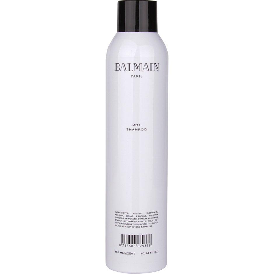 Bilde av Balmain Dry Shampoo, 300 Ml Balmain Hair Couture Tørrshampoo