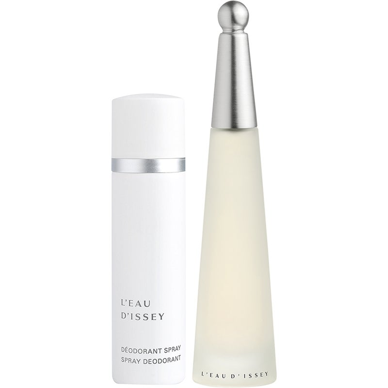 Issey Miyake L'Eau D'Issey Duo