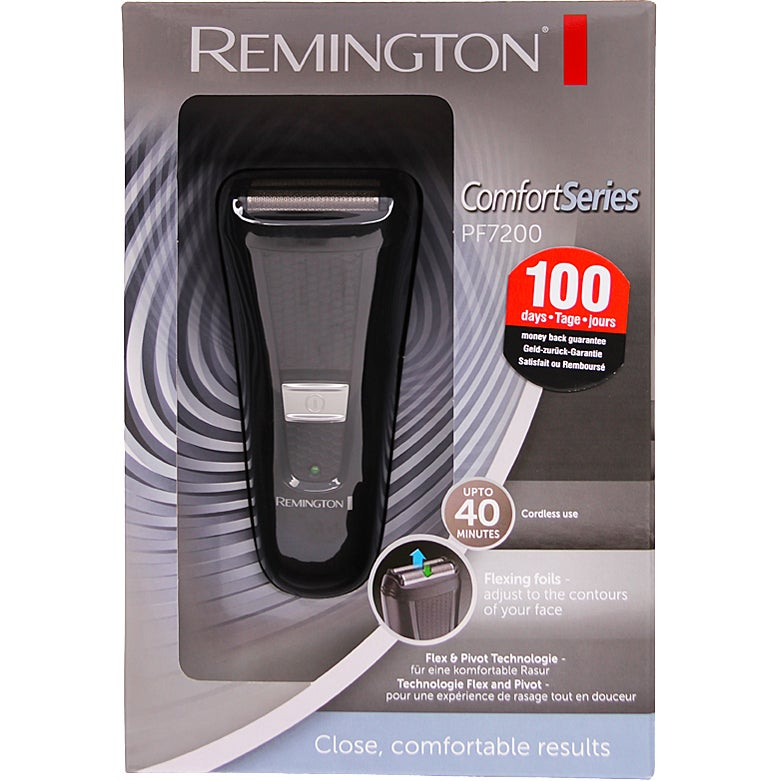 Remington Comfort Series