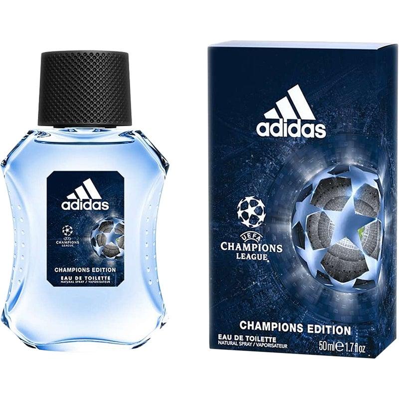 Adidas Victory League Eau De Toilette Spray for Him 100 ml