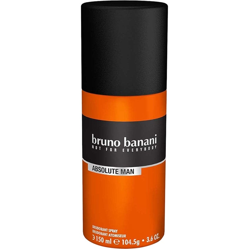 Bruno Banani Absolute Man Deospray