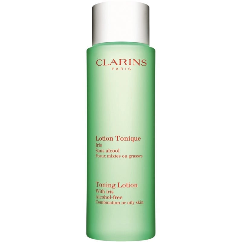 Clarins Toning Lotion (Combination or Oily Skin)