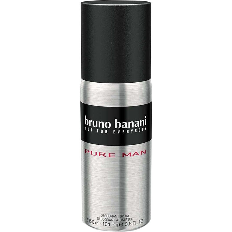 Bruno Banani Pure Man Deospray