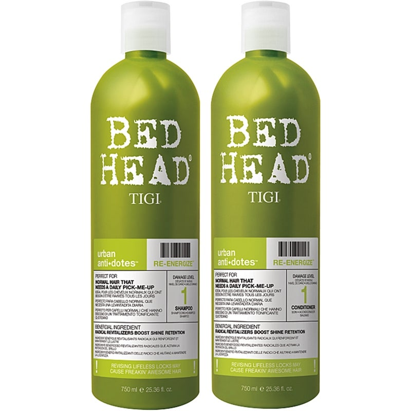TIGI Bed Head Urban Re-Energize 1 Duo