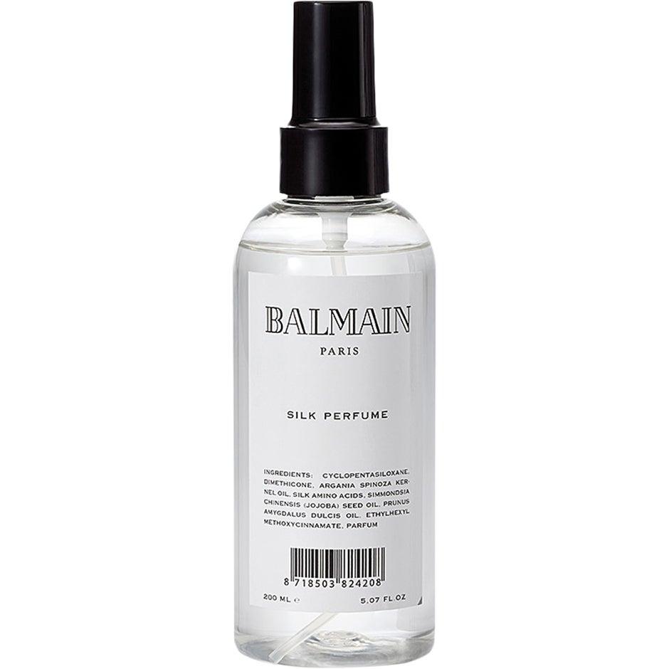 Bilde av Balmain Silk Perfume, 200 Ml Balmain Hair Couture Hårparfyme