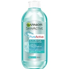 SkinActive Pure Active Micellar Water