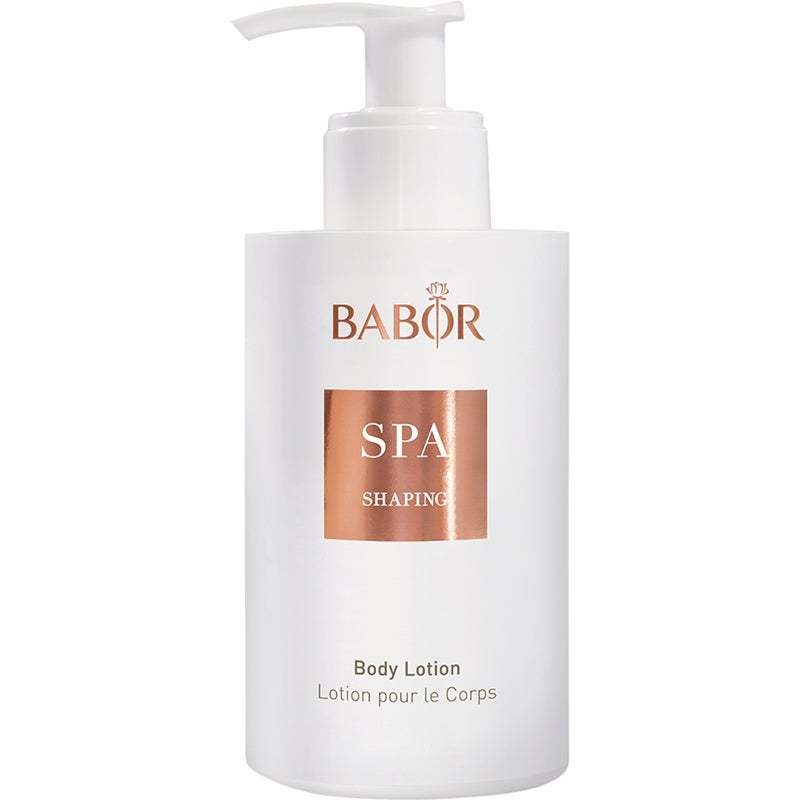 Babor SPA - Shaping