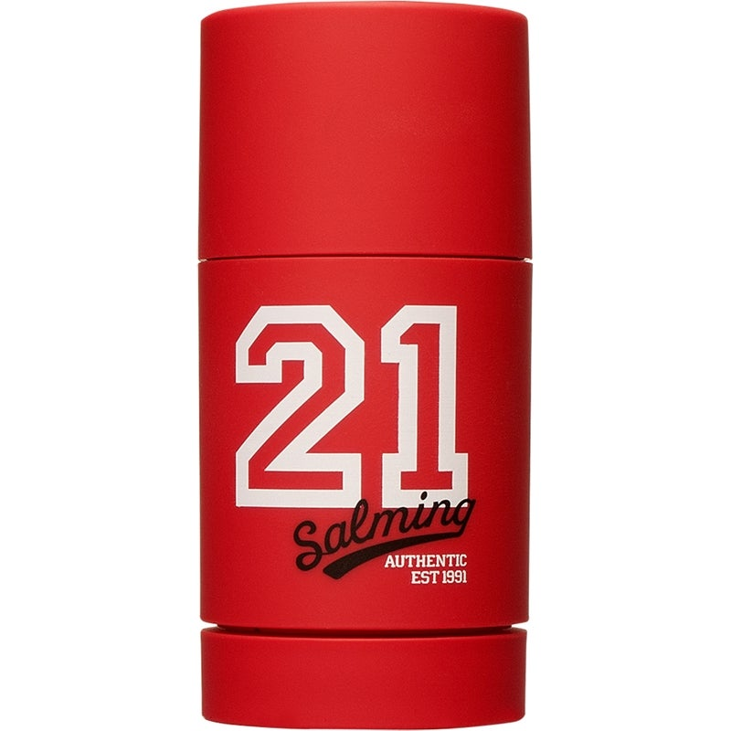 Salming 21 Red