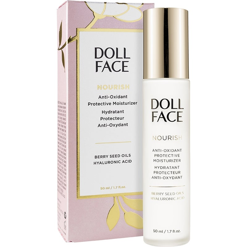 Doll Face Nourish