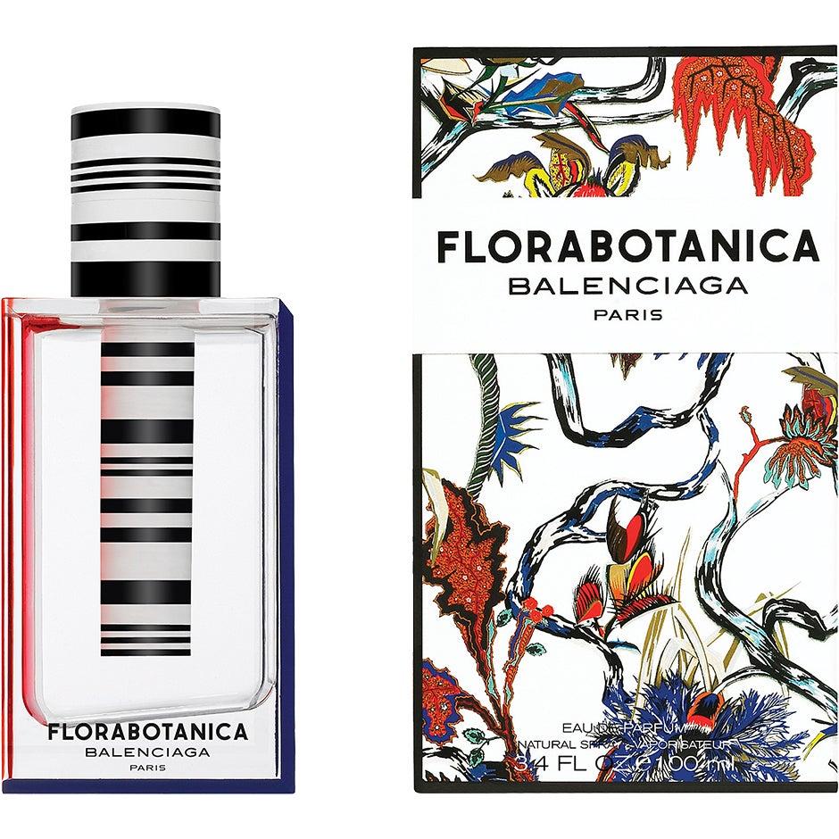 Bilde av Kjøp Balenciaga Florabotanica Paris Edp, 100ml Balenciaga Parfyme Fri Frakt