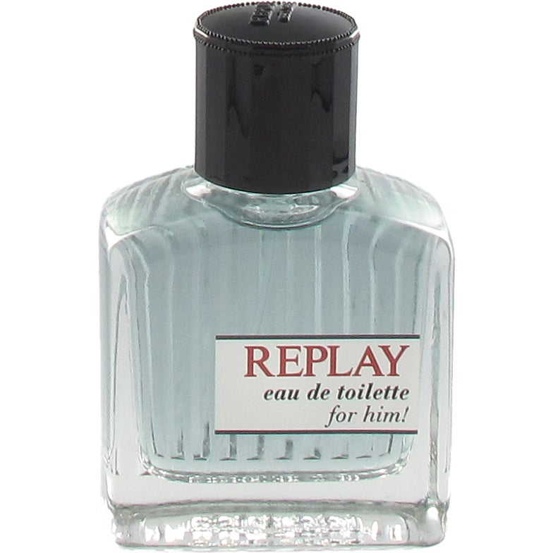 Replay Replay Man EdT