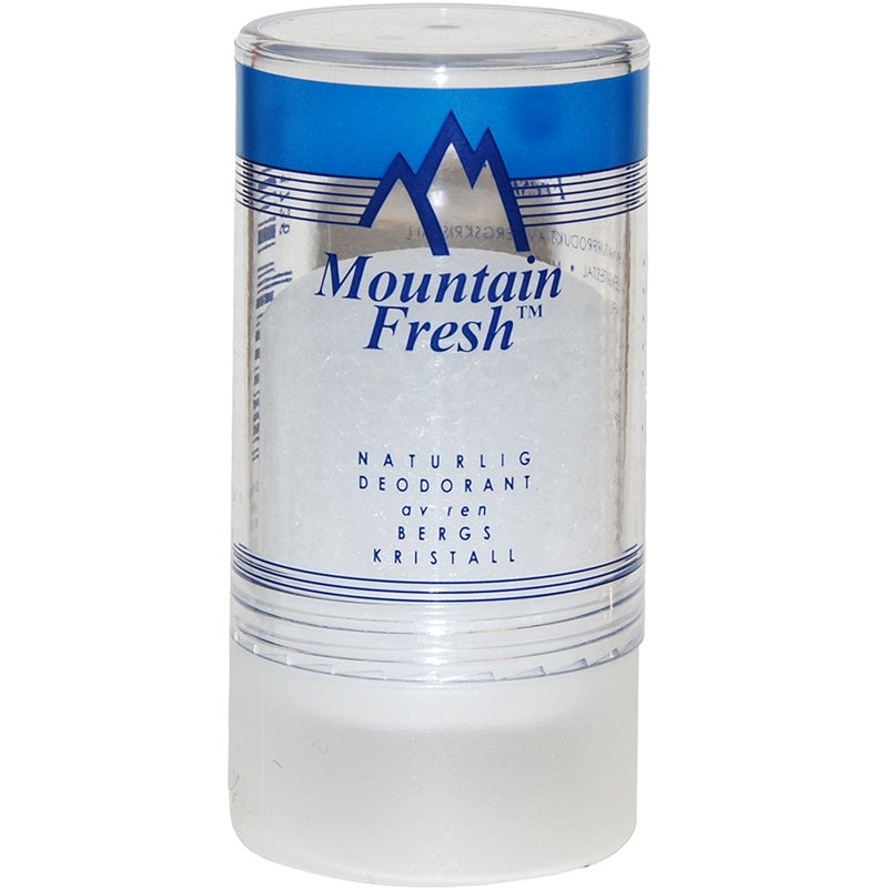 Mountain Fresh Mountain Fresh
