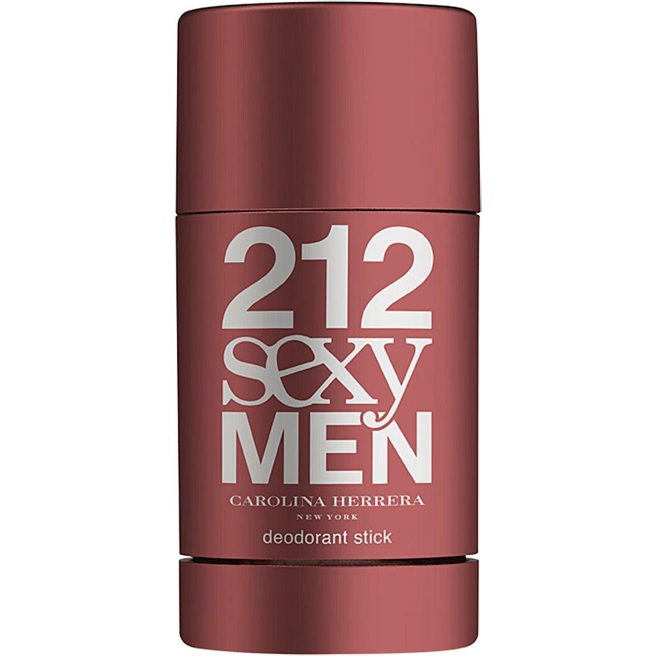 Bilde av Kjøp 212 Sexy Men Deostick, 75ml Carolina Herrera Deodorant Fri Frakt